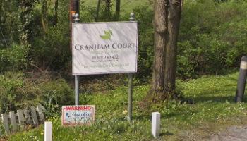 Cranham Court