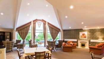 Adept Care Homes interior
