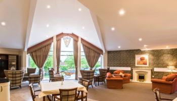 Adept Care Homes interior