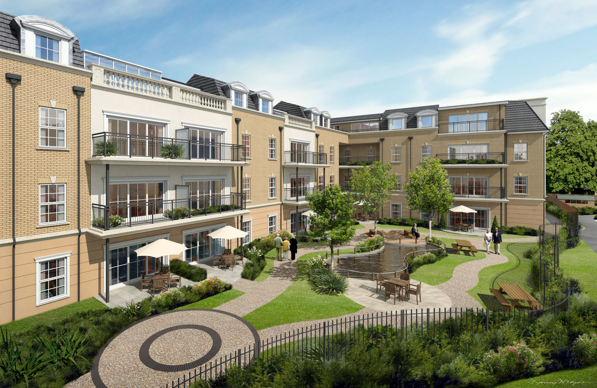 HUTTON-AssistedLiving-View2