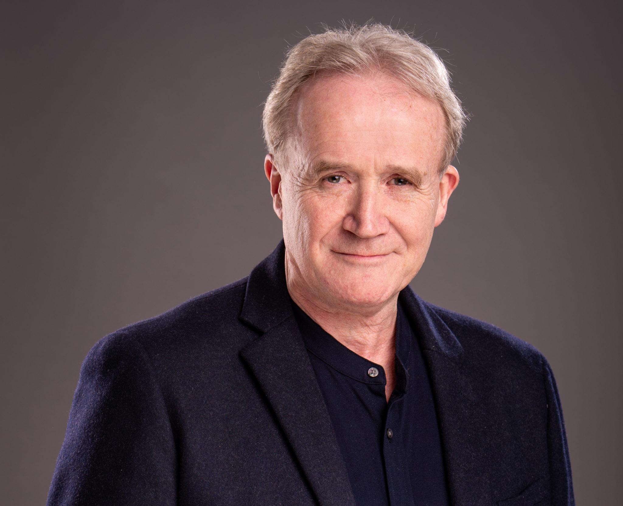 Mike Padgham