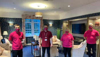 Oakland Care – Lambwood Heights