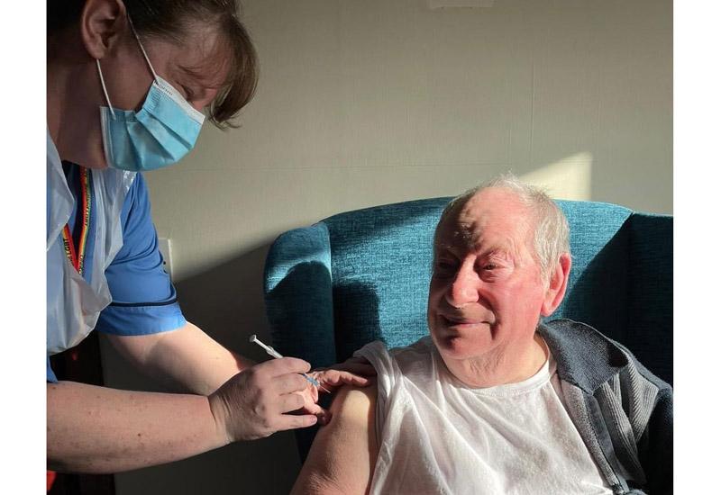 Blar Buidhe Vaccinations