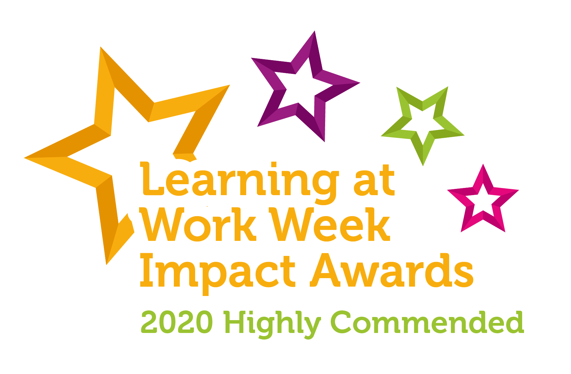 LAWW Impact Awards Highly Commended