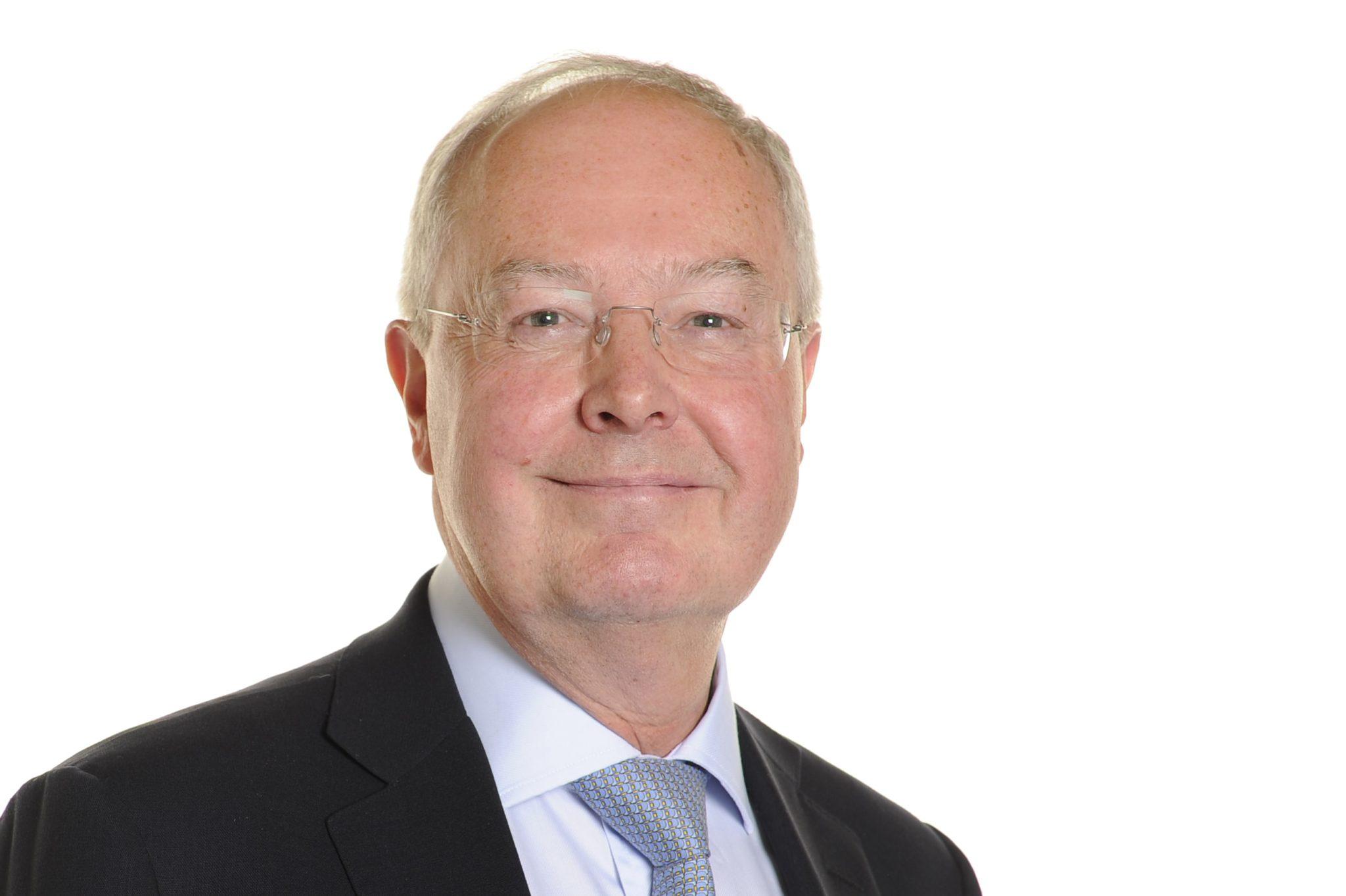 Malcolm Naish