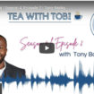 Tea With Tobi