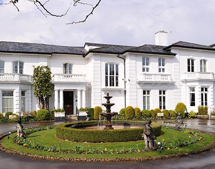 Thamesfield II