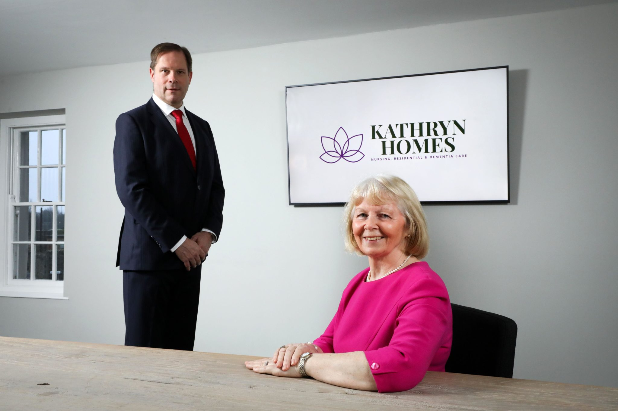 LOCAL BOARD APPOINTED TO OVERSEE PORTFOLIO OF 12 CARE HOMES IN NORTHERN IRELAND