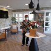 Marita Westaway, Kings Manor New Manager