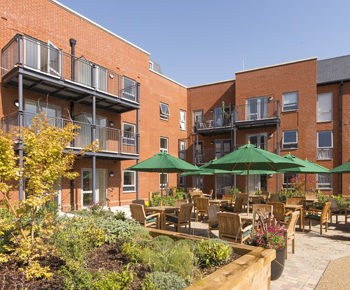McCarthy Stone retirement living image 3