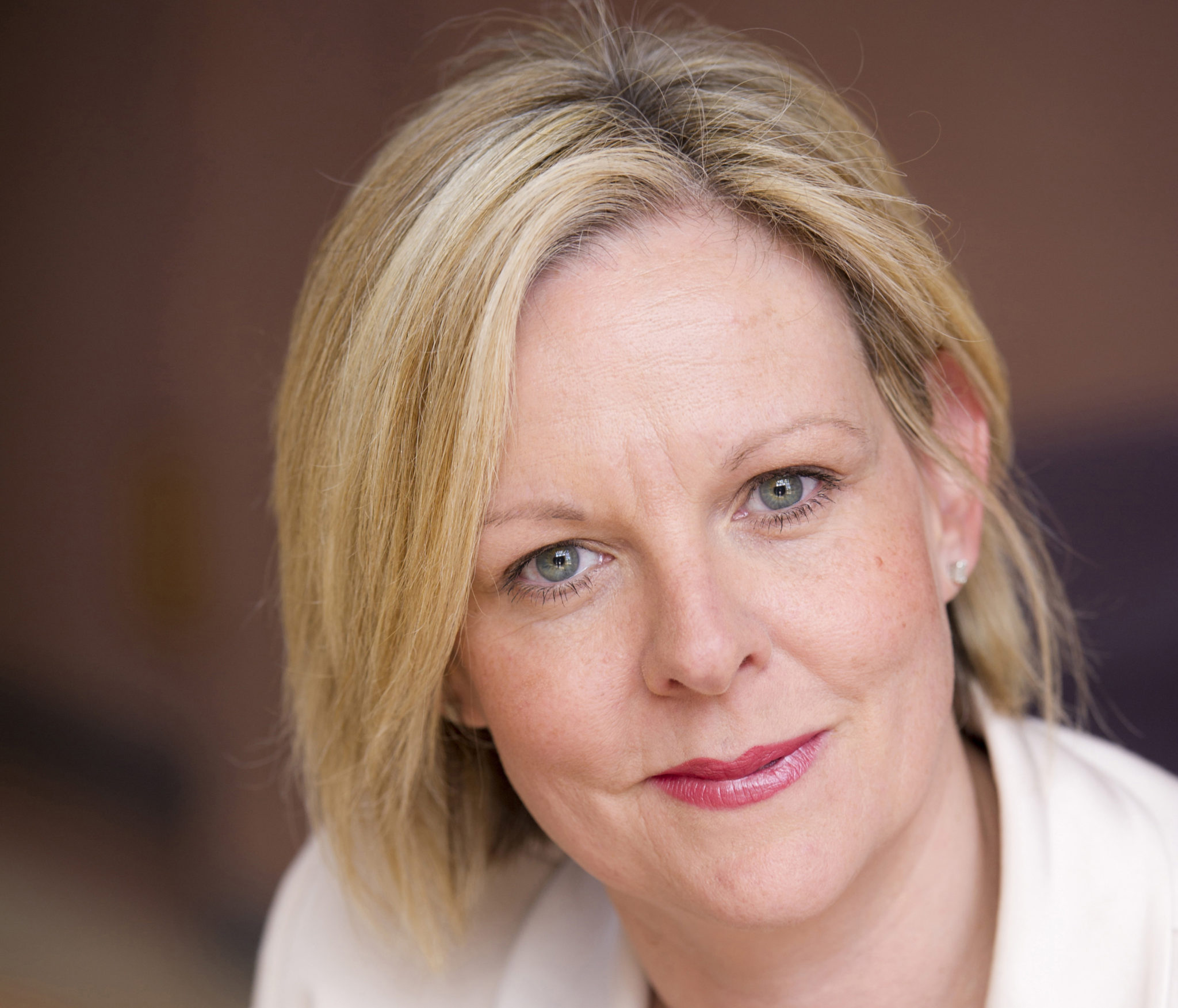 Sarah Clarke-Kuehn