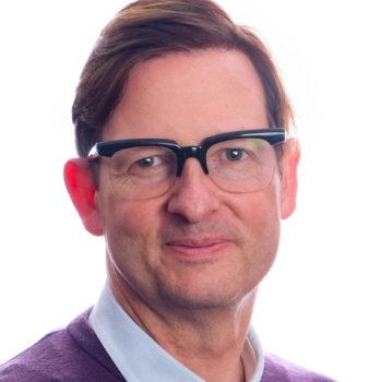 Simon Bunegar