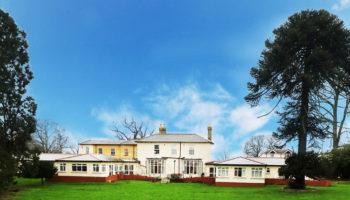 Colbury House care