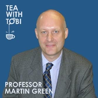 Tea with Tobi II