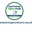Care Home Open Week