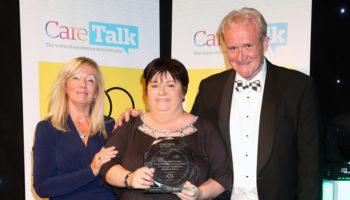 John Fisher award