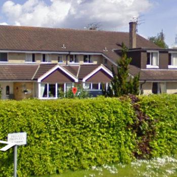 Kingston House