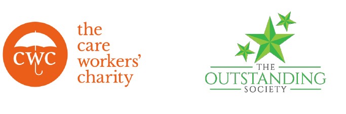 The Care Workers' Charity partners with The Outstanding Society