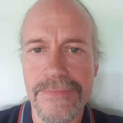 Neil Russell