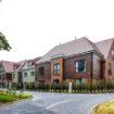 QUALITY HOME 3 – Ancasta Grove in Hampshire