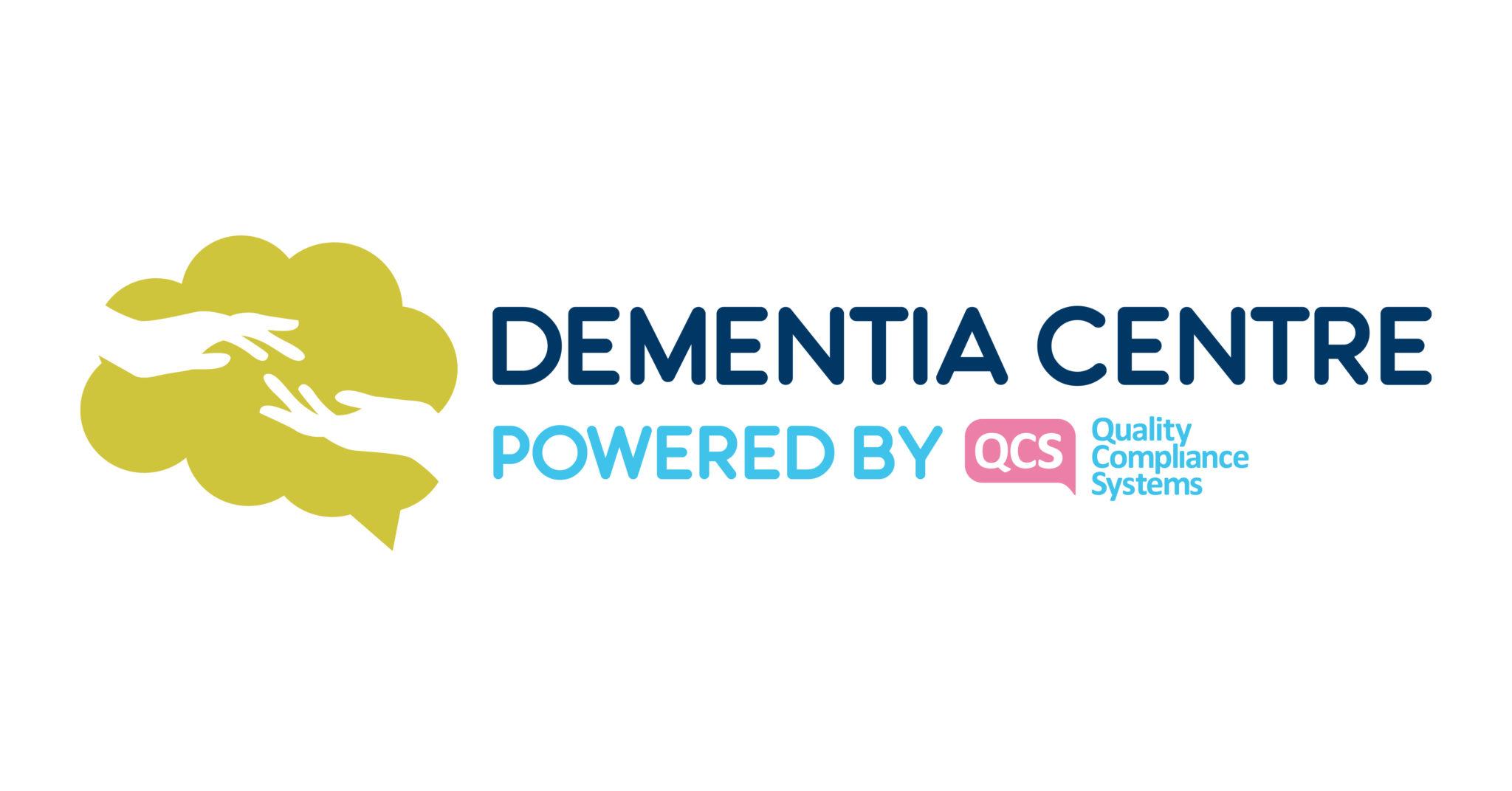 Dementia Centre logo