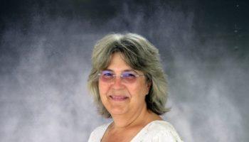 Julie Wills Home Manager Ashridge Court Care Centre