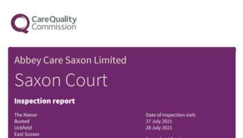 Saxon Court