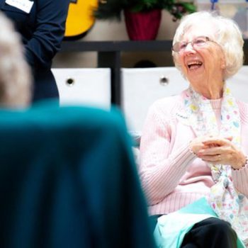 Guild Care – Vision of Social Care