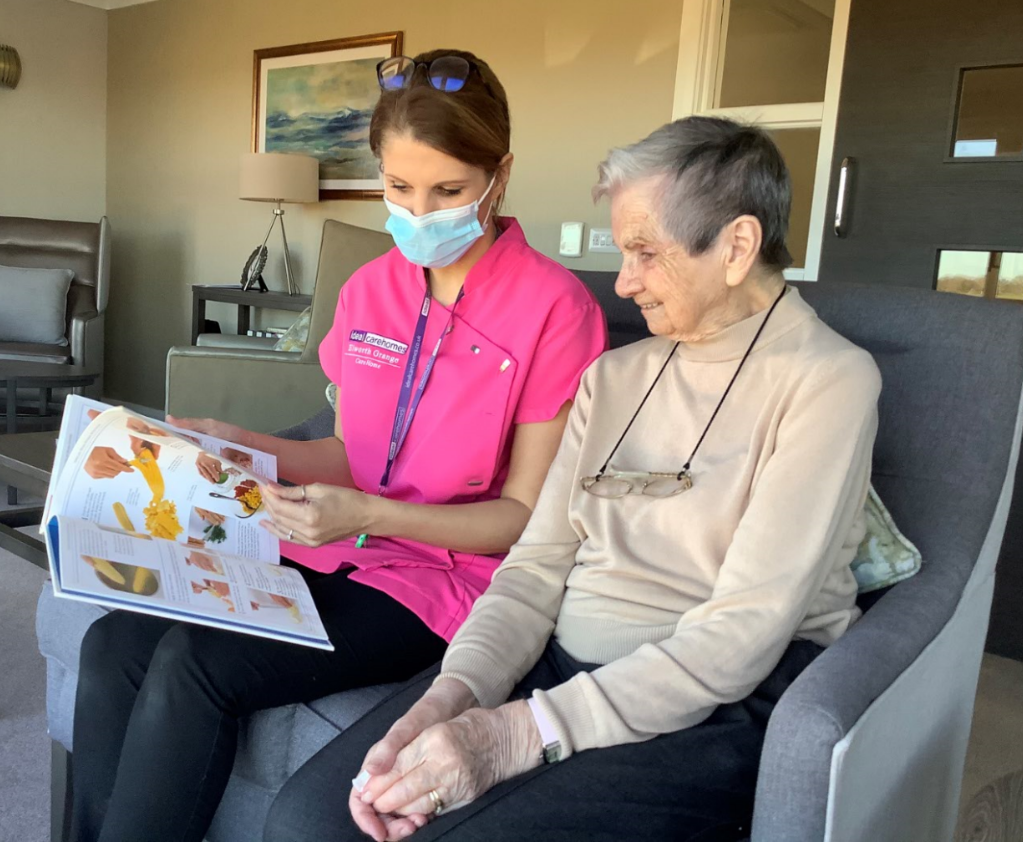 Ideal Carehomes