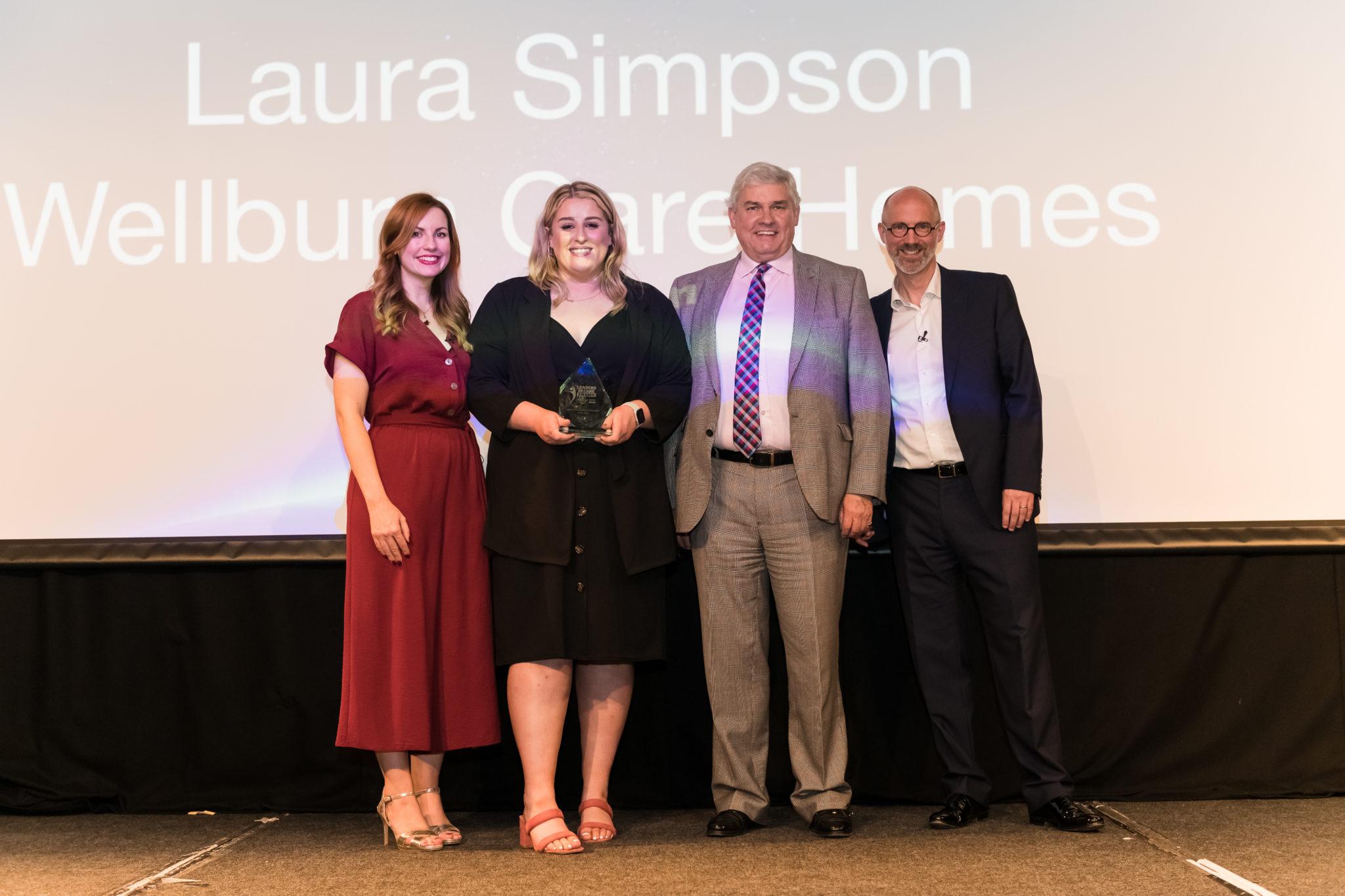 Laura Simpson