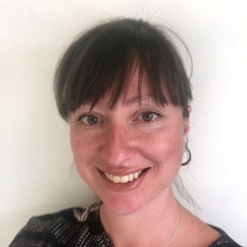 Leni Wood Nutrition Wellness Manager at Nellsar