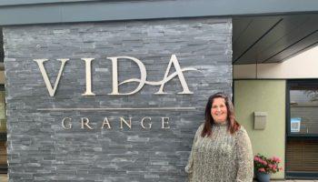 Victoria Edwards Home Manager at Vida Grange